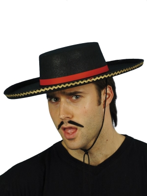 Spāņu cepure