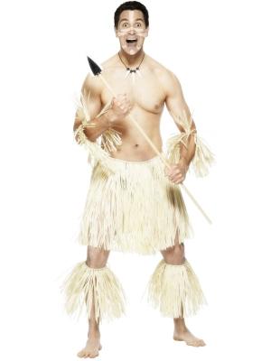 Aborigēna kostīms