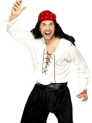 Pirāta krekls