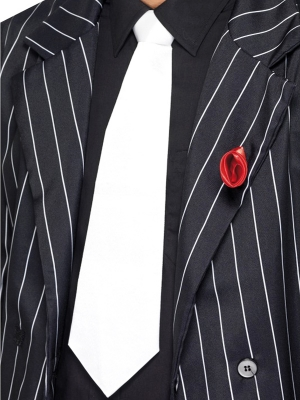 Gangstera kaklasaite, 45 cm