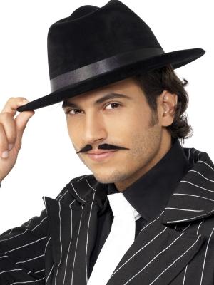 Gangstera cepure
