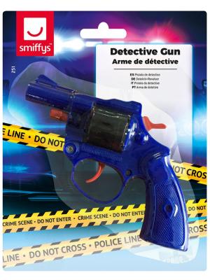 Detektīva ierocis