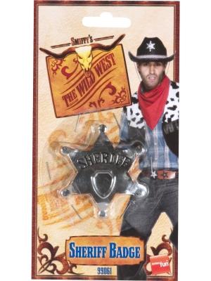 Šerifa nozīmīte