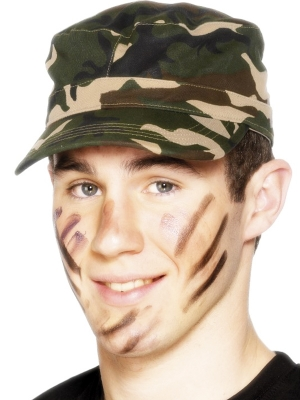Armijas cepure