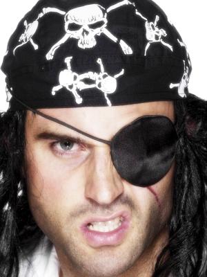 Pirāta acs aizsegs
