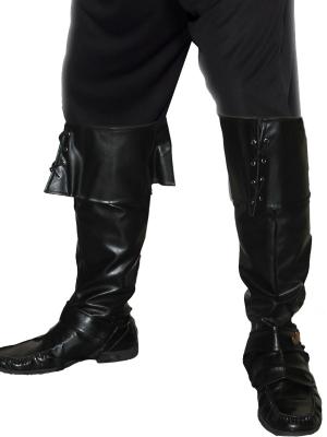 Pirāta apavu aksesuāri