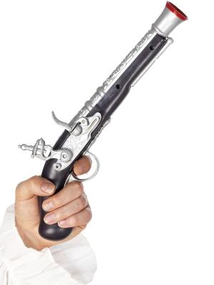 Pirātu pistole, 30 cm