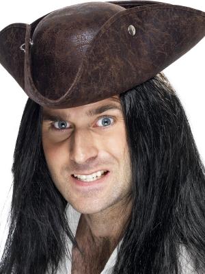 Pirātu cepure
