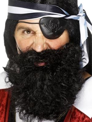 Pirāta bārda