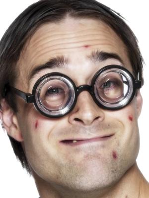 Brilles, nūģa