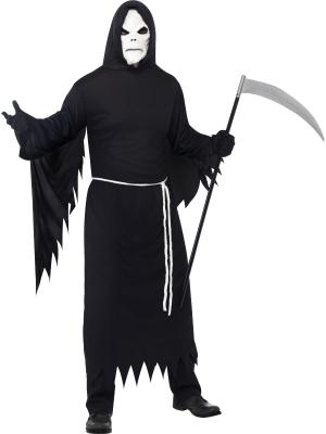 Monstra kostīms, ar masku