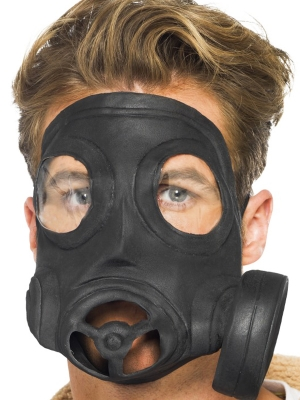Gāzes maska