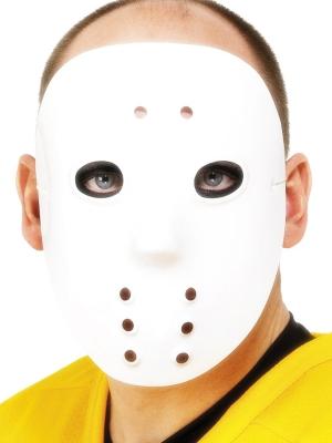 Hokejista maska