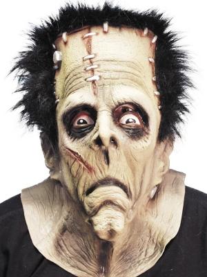 Frankenšteina maska