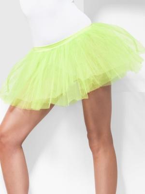 Tilla apakšsvārki, neona zaļi