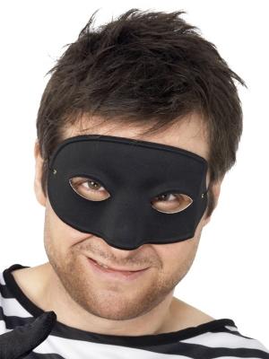 Laupītāja maska