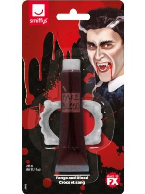 Vampīra komplekts