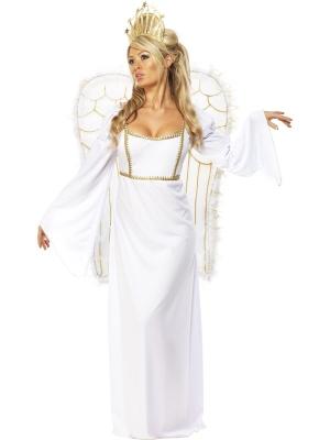 Eņģeļa kostīms