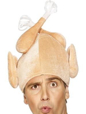 Tītara cepure