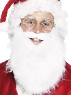 Santas bārda