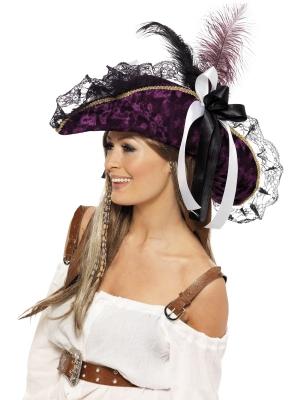 Pirātes cepure
