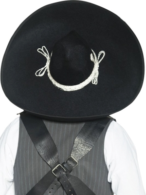 Sombrero cepure