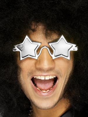 Brilles, zvaigznītes